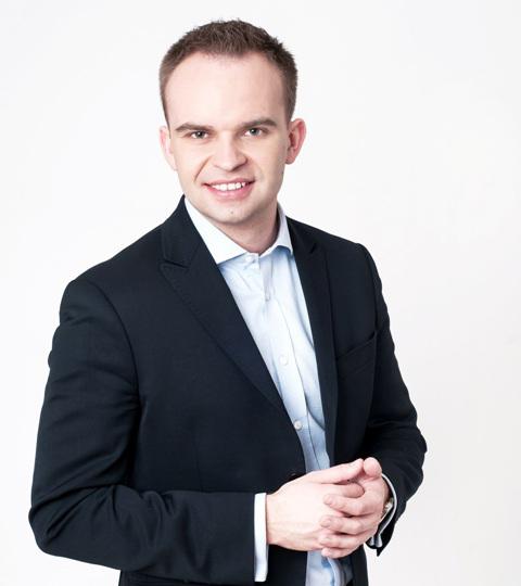 Artur Turemka, MasterCard